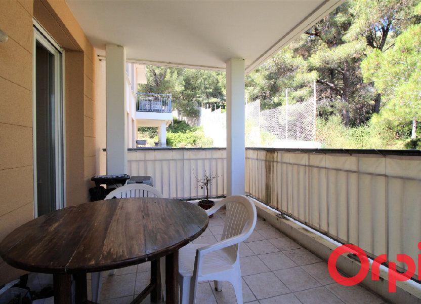 Appartement à vendre 47m2 à Marseille 9