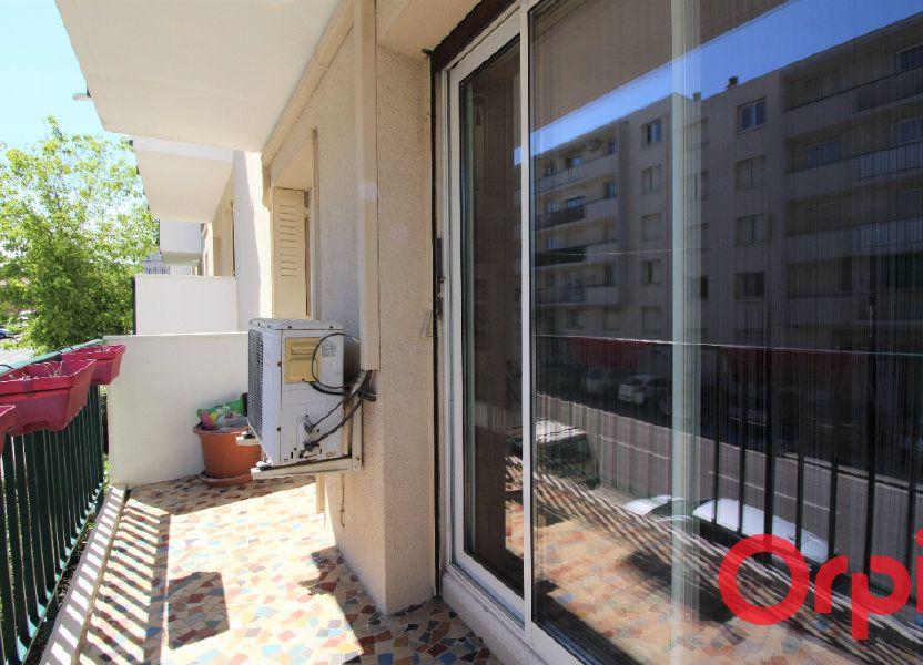 Appartement à vendre 60m2 à Marseille 9