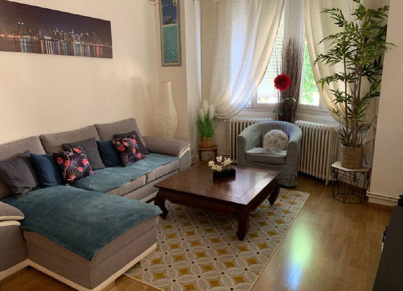 Appartement à louer 86m2 à Marseille 9