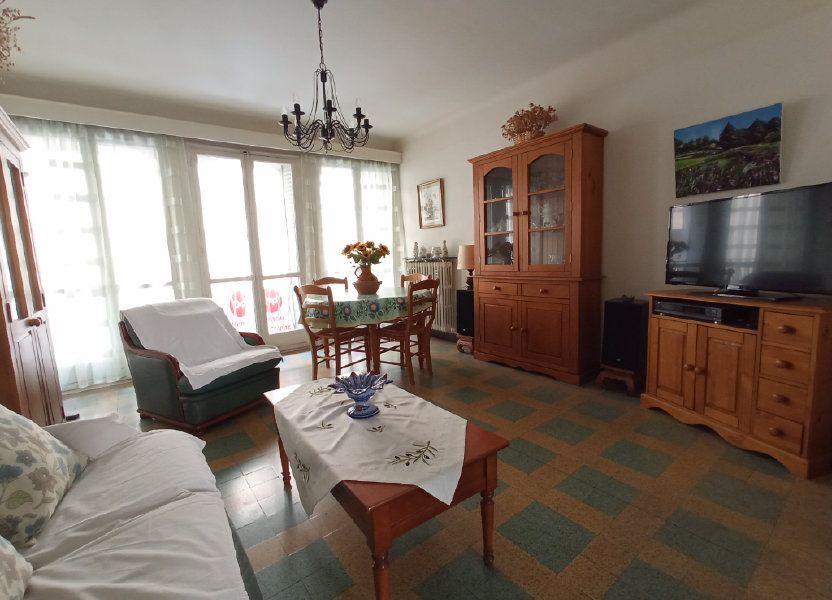 Appartement à vendre 76m2 à Marseille 4