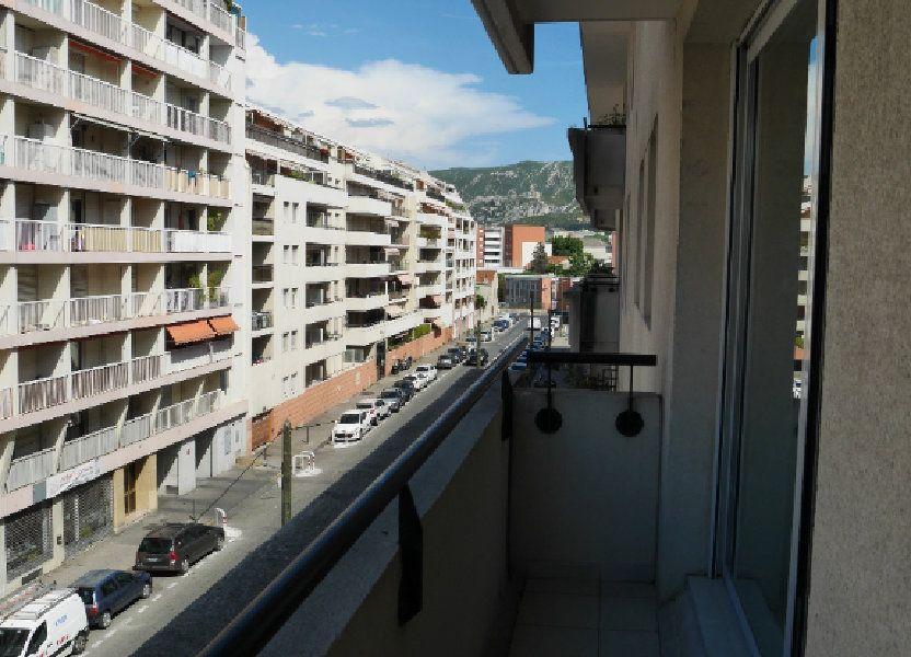 Appartement à vendre 42m2 à Clermont-Ferrand