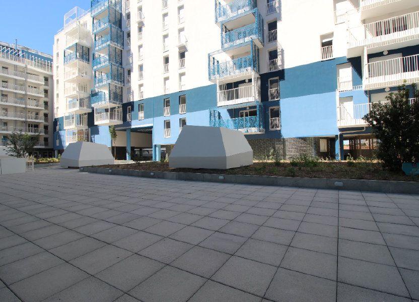 Appartement à vendre 82m2 à Marseille 8
