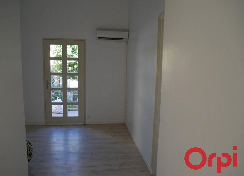 Appartement à louer 90m2 à Marseille 9