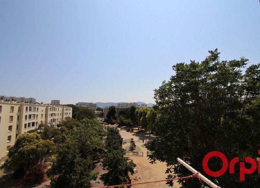 Appartement à vendre 53m2 à Marseille 9