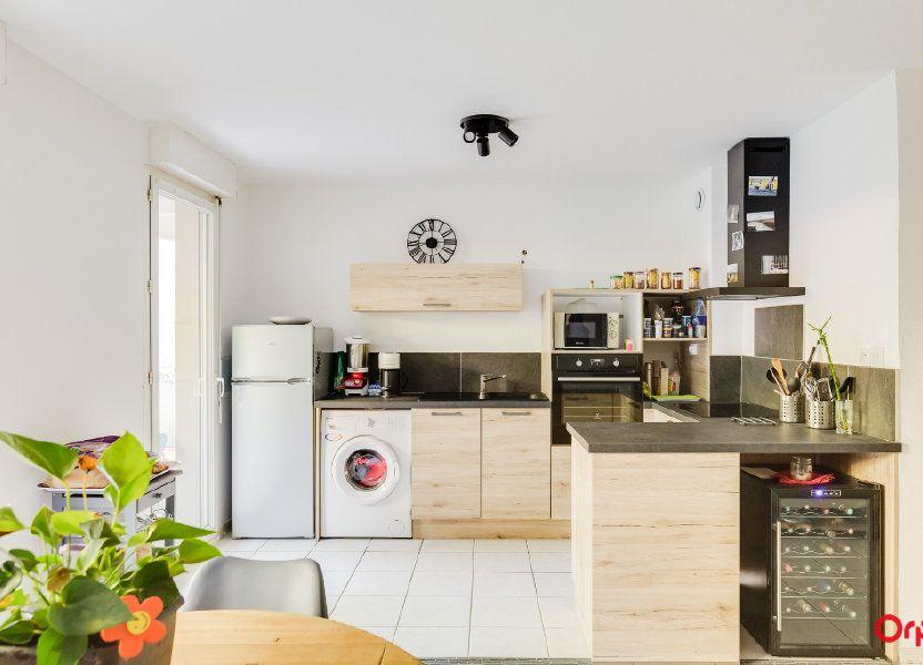 Appartement à vendre 49m2 à Marseille 9