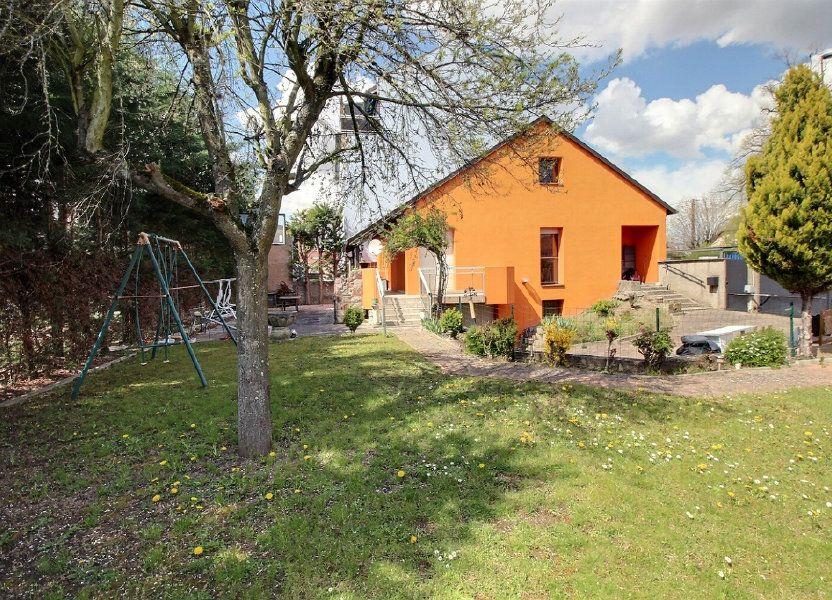 Maison à vendre 140m2 à Schiltigheim