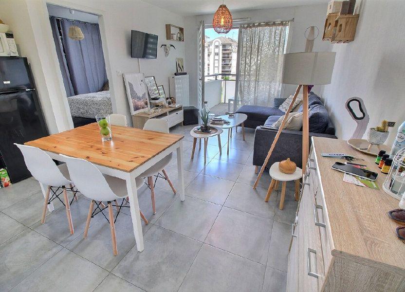 Appartement à vendre 36.49m2 à Bischheim