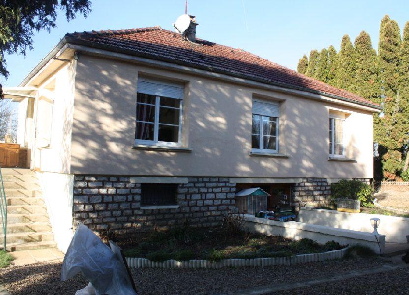 Maison à vendre 65m2 à Saints-Geosmes