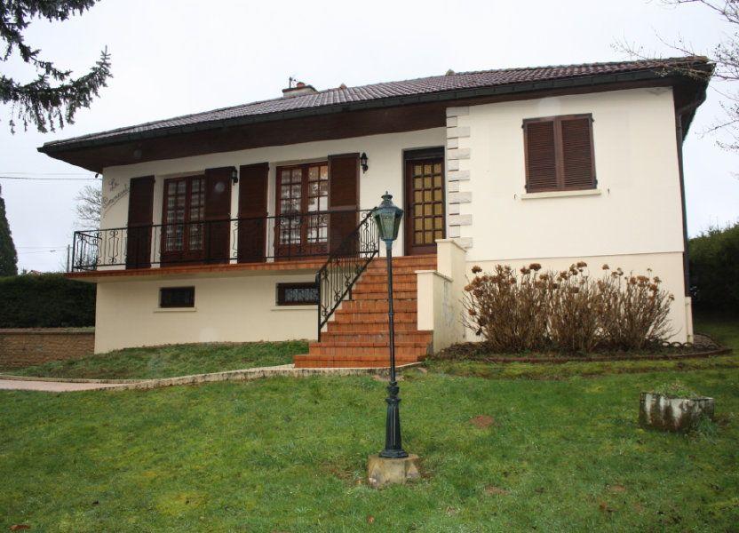 Maison à vendre 91.34m2 à Langres