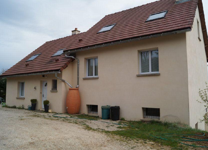 Maison à vendre 206m2 à Vaux-sous-Aubigny
