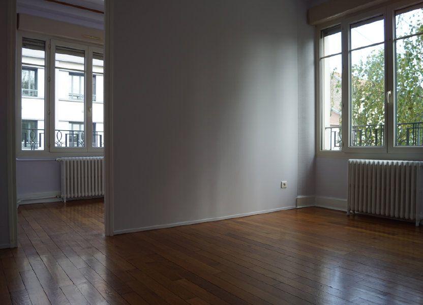 Appartement à louer 90m2 à Chaumont