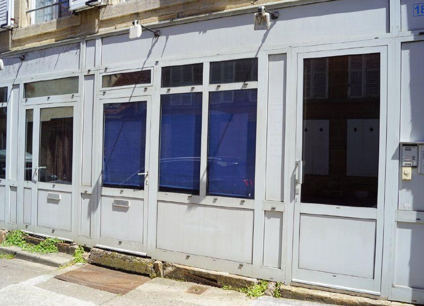Appartement à vendre 80m2 à Langres
