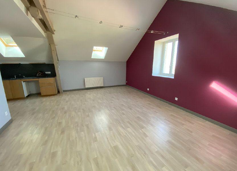 Appartement à louer 81m2 à Langres