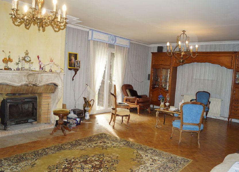 Maison à vendre 210m2 à Langres
