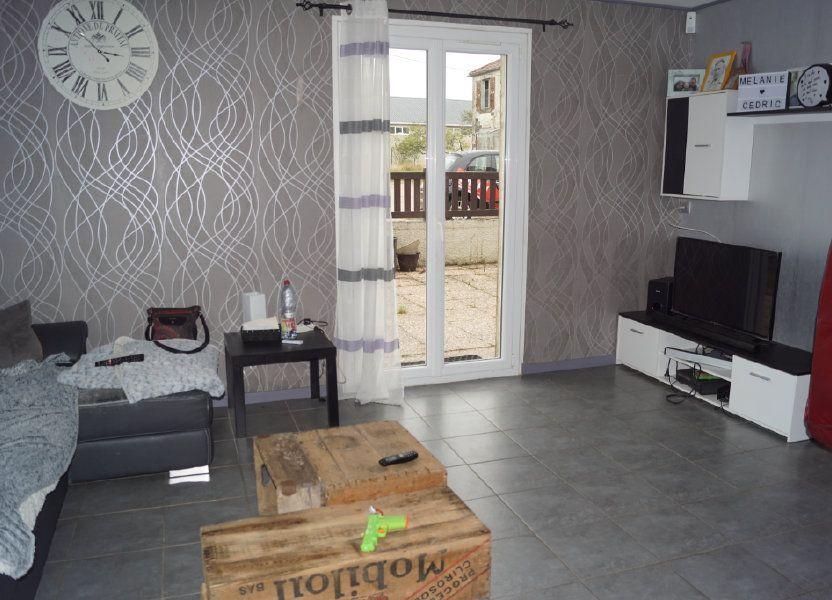 Maison à vendre 167.5m2 à Le Val-d'Esnoms