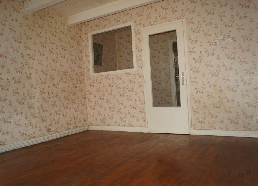 Maison à vendre 68m2 à Langres
