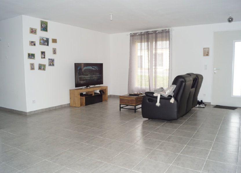 Maison à vendre 114m2 à Culmont