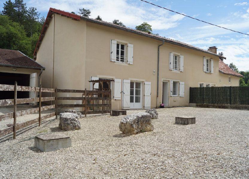 Maison à vendre 264.4m2 à Auberive