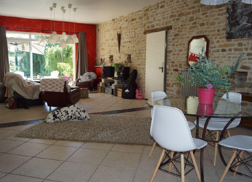 Maison à vendre 235m2 à Le Pailly