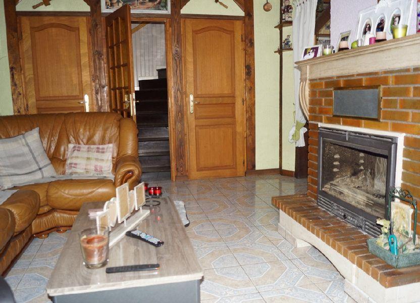 Maison à vendre 115m2 à Longeau-Percey