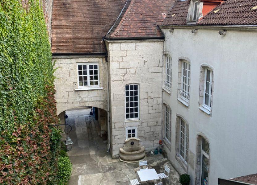 Appartement à louer 52m2 à Chaumont