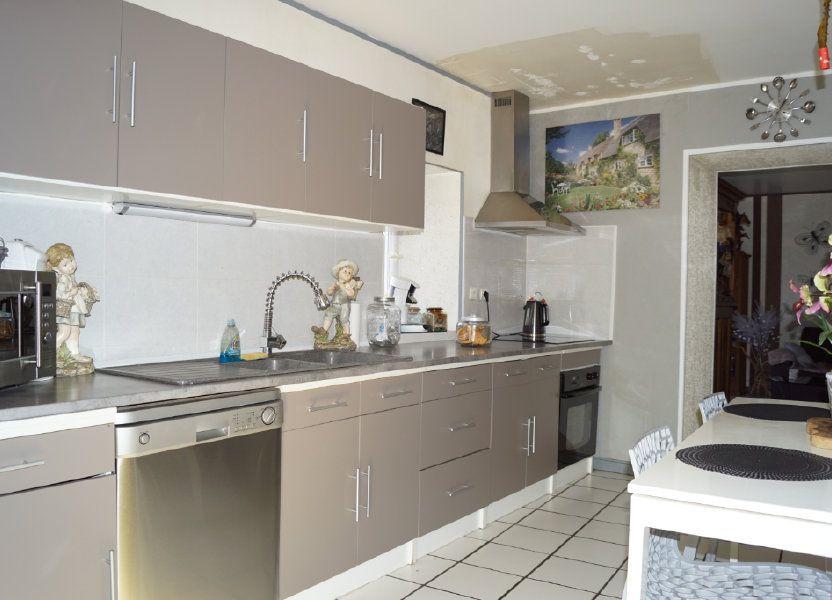 Maison à vendre 130m2 à Longeau-Percey