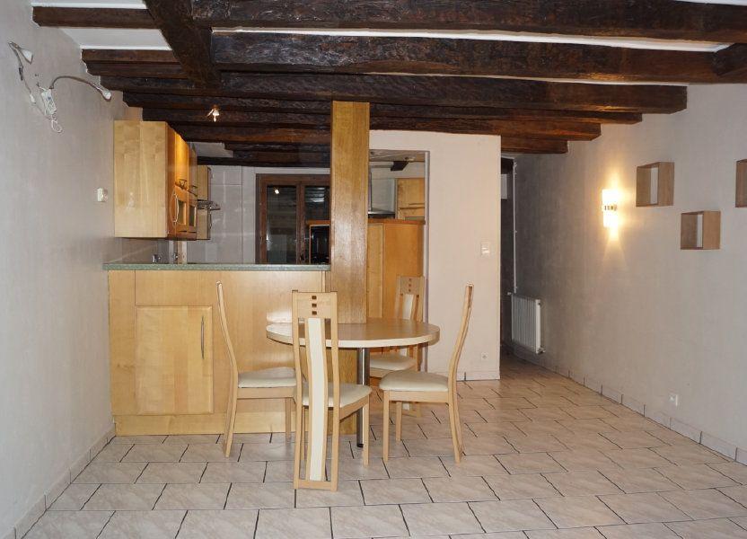 Maison à vendre 107m2 à Langres