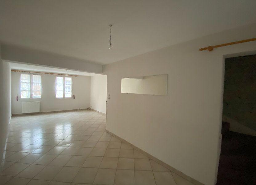 Appartement à louer 72m2 à Langres