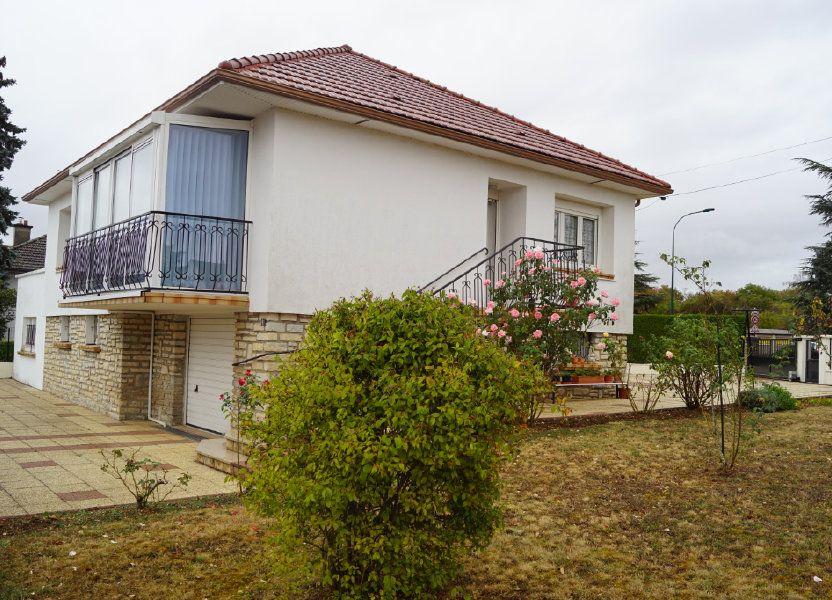 Maison à vendre 86m2 à Chaumont