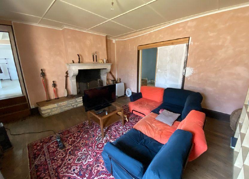 Maison à vendre 130m2 à Humes-Jorquenay