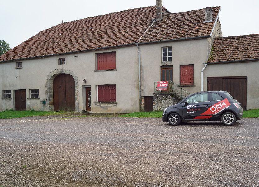 Maison à vendre 115m2 à Rançonnières