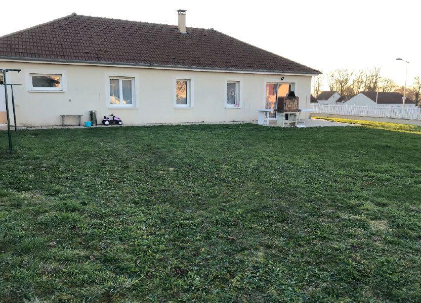 Maison à vendre 106m2 à Langres