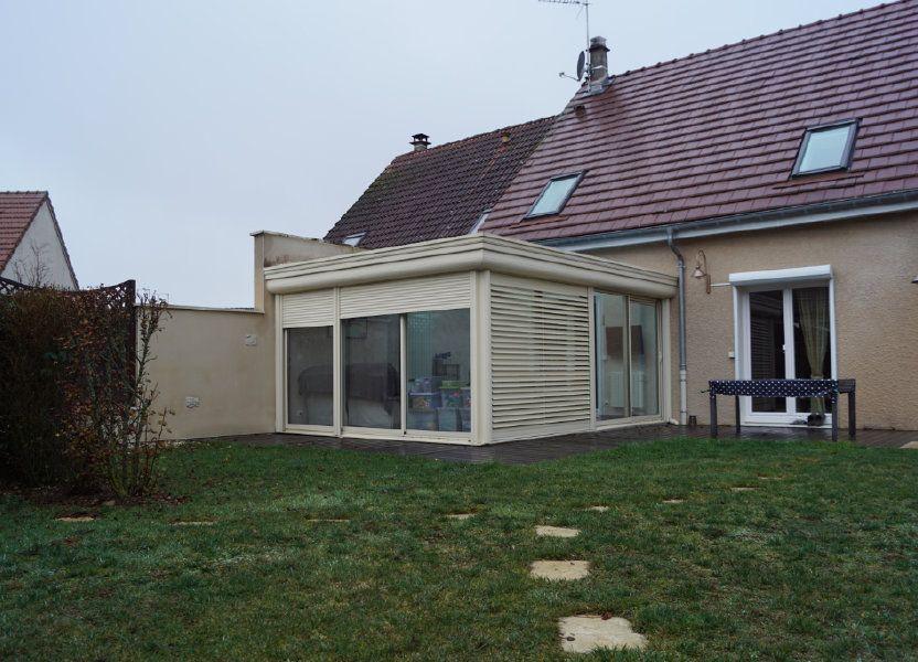 Maison à vendre 125m2 à Langres