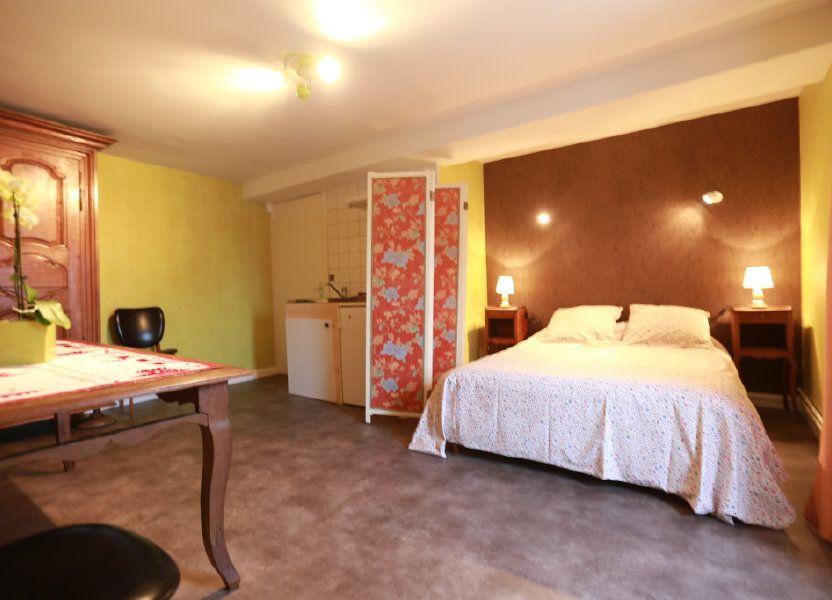 Appartement à louer 15m2 à Langres