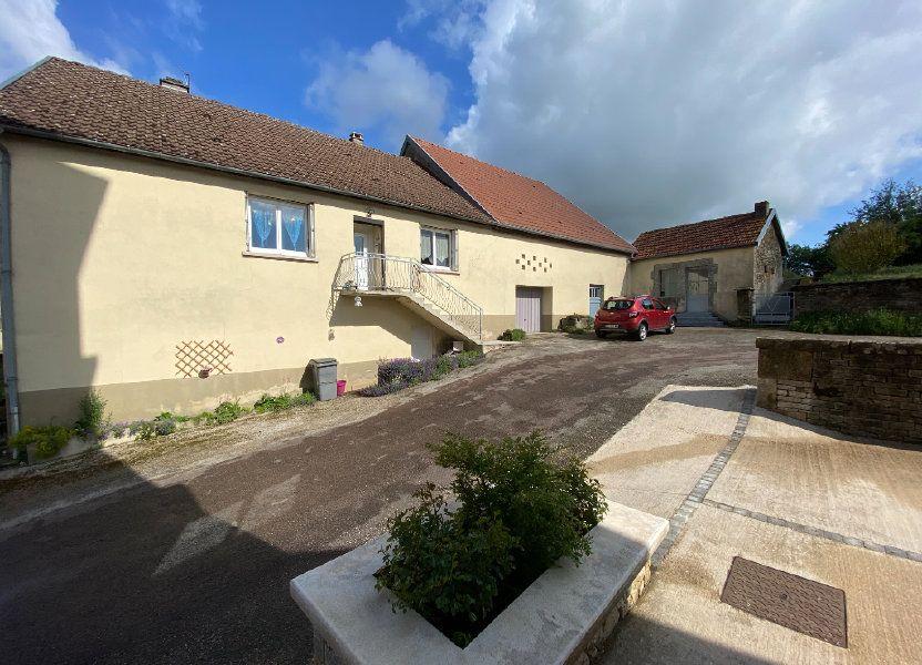 Maison à vendre 150m2 à Peigney