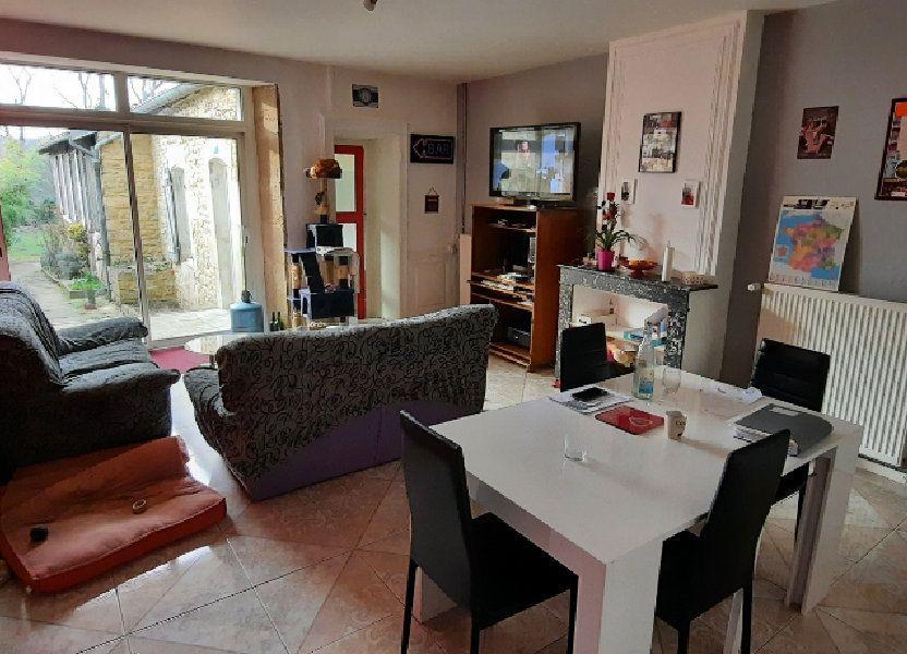 Maison à vendre 165m2 à Nogent