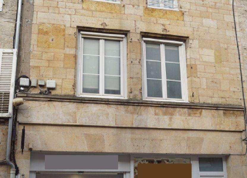 Immeuble à vendre 990m2 à Langres