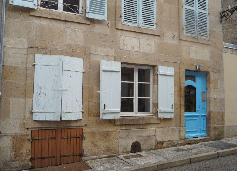 Immeuble à vendre 249m2 à Langres
