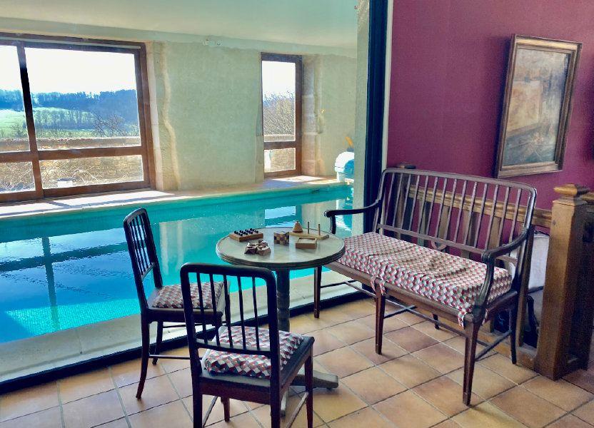 Maison à vendre 335m2 à Saint-Martin-lès-Langres