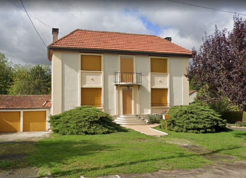 Maison à vendre 150m2 à Chalindrey