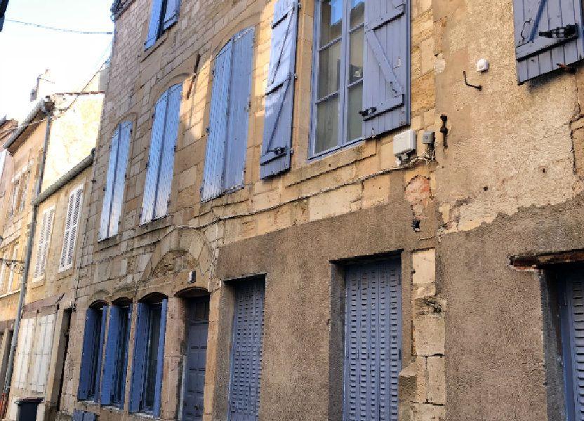Immeuble à vendre 280m2 à Langres