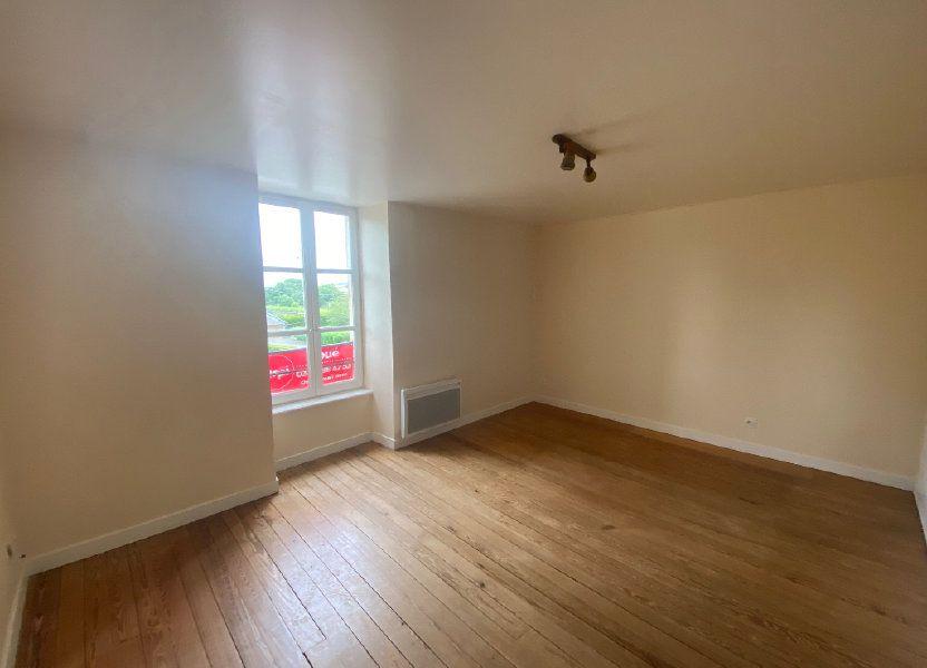 Appartement à louer 45.36m2 à Rolampont