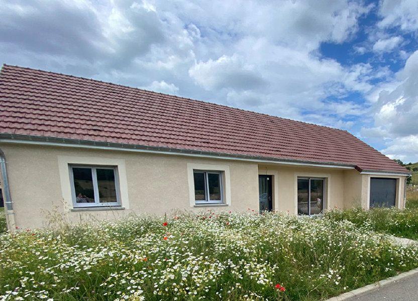 Maison à louer 110m2 à Longeau-Percey
