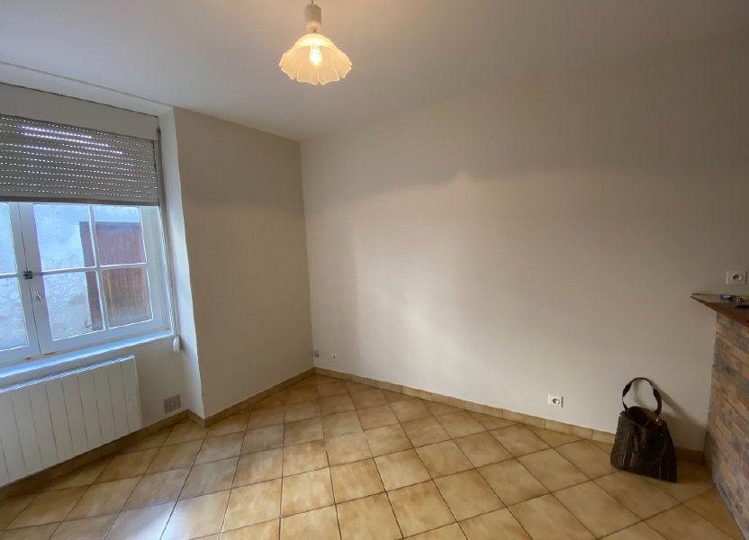 Appartement à louer 20m2 à Langres