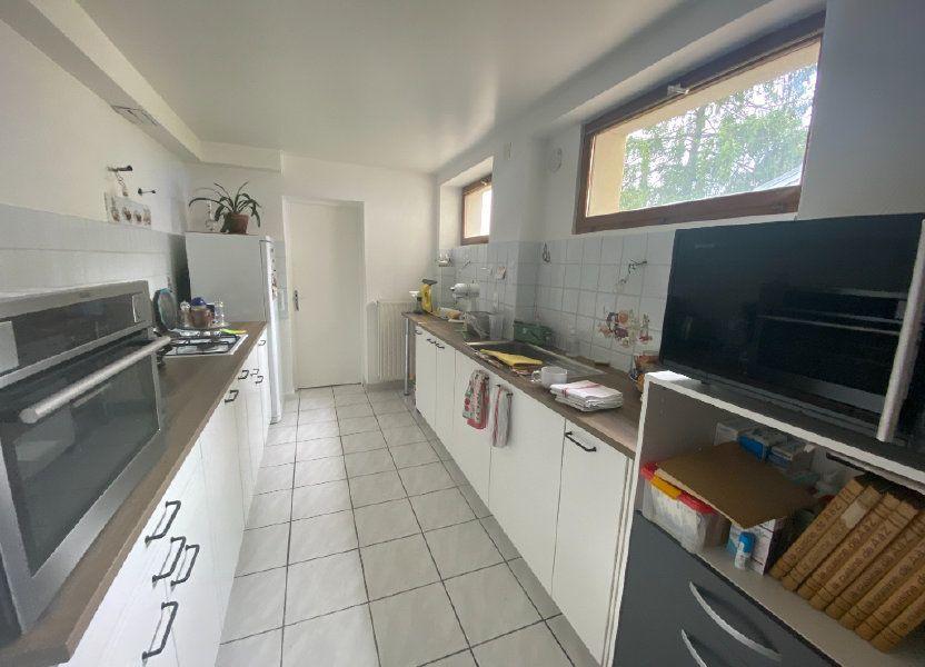 Maison à louer 105m2 à Rolampont