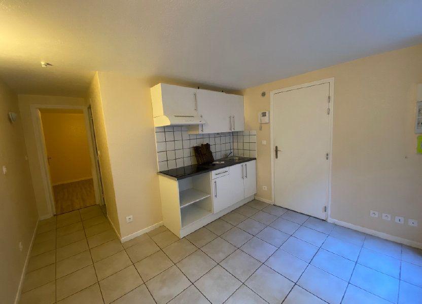 Appartement à louer 26m2 à Langres