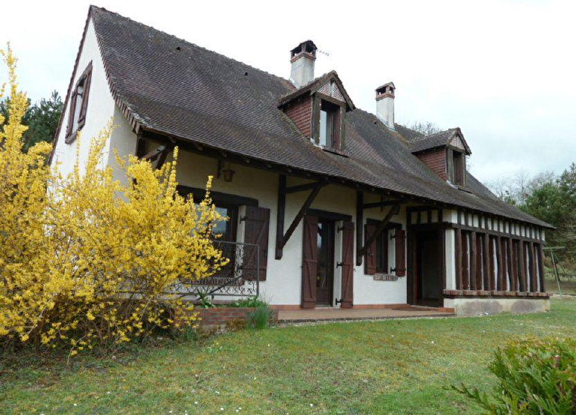 Maison à vendre 145m2 à Couffy