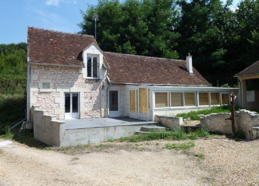 Maison à vendre 95.04m2 à Couffy