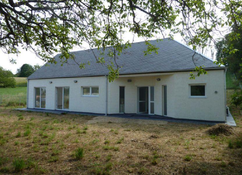 Maison à vendre 138m2 à Seigy