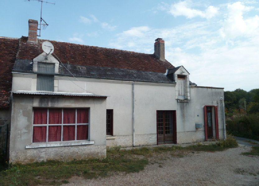 Maison à vendre 80m2 à Couffy